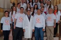 Campanha Câncer de Pele 2015